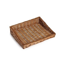 COUNTER STAND BASKET ONLY NATURAL