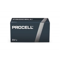 DURACELL BATTERIES 9VOLT LOOSE