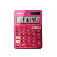 CANON CALCULATOR LS123K PINK