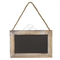 CHALK BOARD SMALL HANGING A5 150X230MM