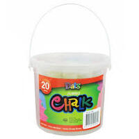 DATS CHALK COLOURED JUMBO BUCKET 20