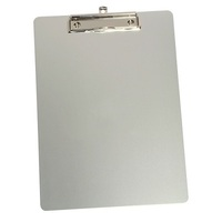 MARBIG CLIPBOARD A4 METAL