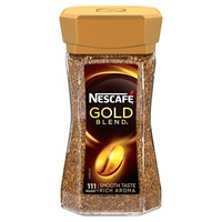 NESCAFE COFFEE GOLD 200G
