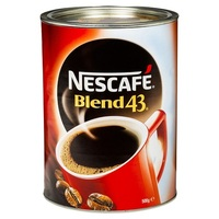 NESCAFE COFFEE 500G BLEND 43