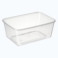 BONSON 1000ML CONTAINER RECTANGLE