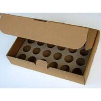CUPCAKE BOX 24 TRANSPORTER H/DUTY