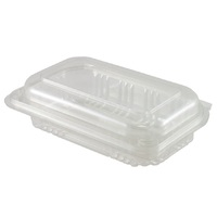 FRESH VIEW FV0409 LARGE SALAD CONTAINER