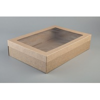 BASE ONLY CATER BOX MEDIUM 252X359X80MM