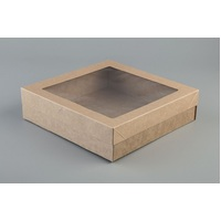 BASE ONLY CATER BOX SMALL 225X225X60MM