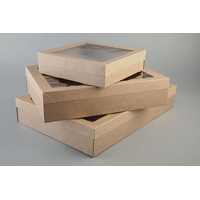 BASE ONLY CATER BOX XL 450X310X80MM