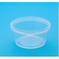 BONSON TAMPER EVIDENT CONTAINERS 460ML