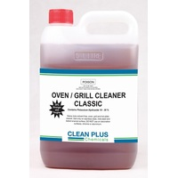 CLEAN+ OVEN & GRILL 5LT CLASSIC CLEANER