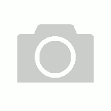 DISPLAY BOARD A3 WHITE W/ RED BORDER