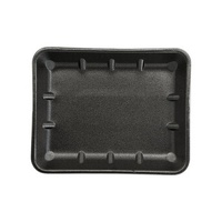 TRAYS FOAM BLACK IKON 11X9 DEEP