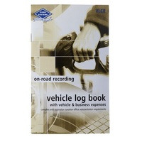 ZIONS LOG BK VEHICLE + TRAVEL & EXPENSES