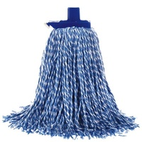 COMMERCIAL MOP HEAD BLUE 400G