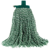 COMMERCIAL MOP HEAD GREEN 400G
