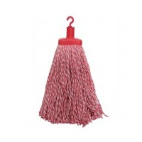 COMMERCIAL MOP HEAD RED  400G