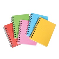 SPIRAX 510 NOTE BOOK