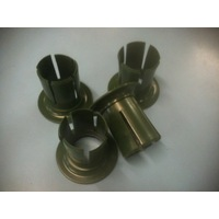 PALLET WRAP PLUG BLACK/GREEN