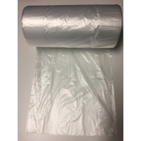 PRODUCE ROLL GUSSET CLEAR