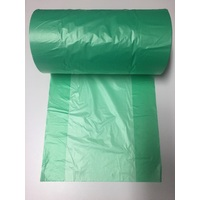 PRODUCE ROLL GUSSET GREEN