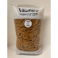 RUBBER BAND 500GM BAG #12 97%