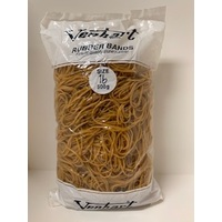 RUBBER BAND 500GM BAG #16 BANK 97%