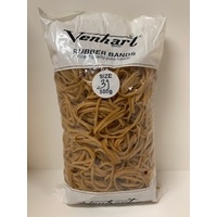 RUBBER BAND 500GM BAG #31