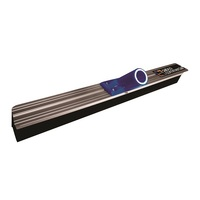 FLOOR SQUEEGEE HEAD 600MM ALUMINIUM