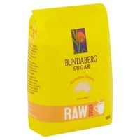 BUNDABERG RAW SUGAR 1KG