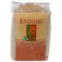 BUNDABERG RAW SUGAR 2KG