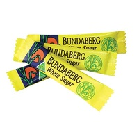 BUNDABERG WHITE SUGAR SACHETS