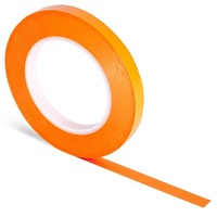 BAGSEAL TAPE 12MMX66M ORANGE