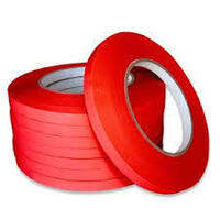 BAGSEAL TAPE 12MX66MM RED