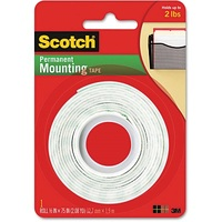 3M TAPE 12.7X1.9 DOUBLE SIDED MOUNTING