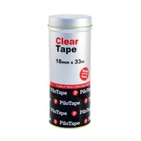 PILOT PILOTAPE TAPE 18X33 TIN OF 8