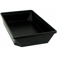 DISPLAY TUB 510X310X95MM BLACK