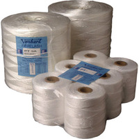 WHITE FINE STRING SHOP 450G ROLL