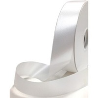 RIBBON 30MMX90M WHITE