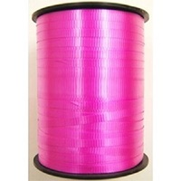 CURLING RIBBON 5MMX457M CERISE