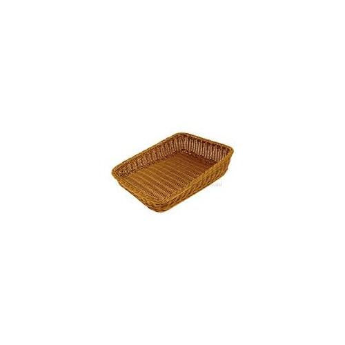 POLY BASKET P'TRAIT NAT SLANT290X450X110