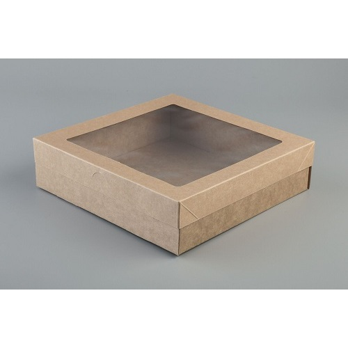 BETA CATER BOX SMALL 225X225X60MM