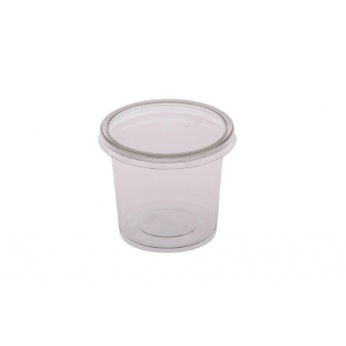 ANCHOR ROUND 150ML CONTAINER