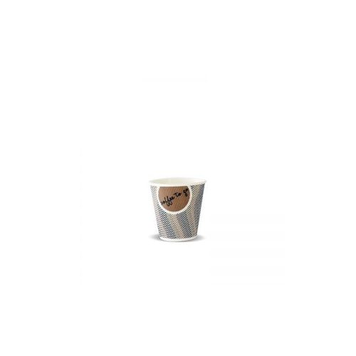 COFFEE CUP 08OZ IPS TRPWALL COFFEE TO GO