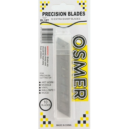 REPLACEMENT BLADES CUTTER LARGE