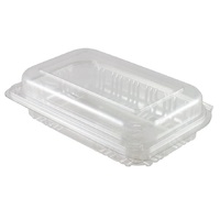 FRESH VIEW FV0410 SUPER SALAD CONTAINER