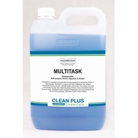 CLEAN+ 5LT MULTITASK CLEANER STRONG