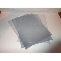 CLEAR DISPLAY POCKET FOR A4 FRAME