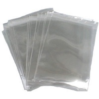 POLY FOOD SAFE BAG 22X38IN HDPE